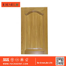 kitchen cabinet doors for sale china top sale pvc membrane mdf kitchen cabinet doors