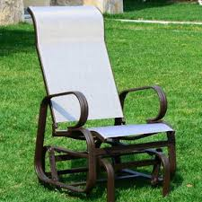 patio rocking chairs u0026 gliders you u0027ll love wayfair