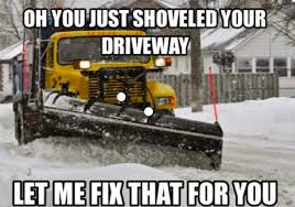 Snowstorm Meme - snow storm memes take over social media ahead of nor easter heavy com
