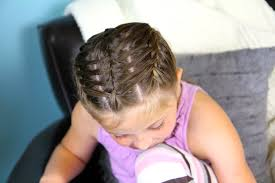 cute girl hairstyles how to french braid waterfall braids into double frenchbacks sport hairstyles cute