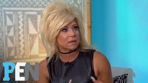 theresa tlc hair styles long island medium theresa caputo on how she would fare on