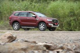 Ford Everest Facelift 2018 Ford Everest Philippines Prices Topsuv2018