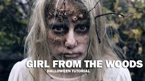 Awesome Halloween Makeup by Halloween Make Up Tutorial Scary Linda Hallberg Make Up