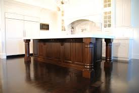legs for kitchen island kitchen kitchen island legs inside stylish osborne wood products