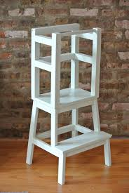 Ikea Step Stool Kid Learning Tower Montessori Learning Towers Fun Pods And Kids