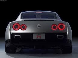 Nissan Gtr 2005 - nissan gt r concept 2001 pictures information u0026 specs