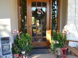 front porch christmas decorating front porch decorating ideas