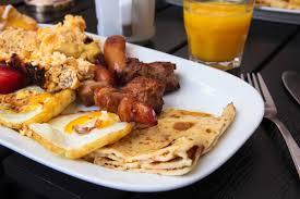 diabetic breakfast menus out with diabetes menu word to avoid reader s digest