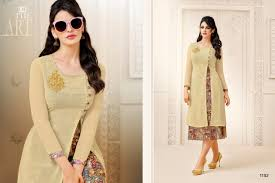 fancy casual fashid wholesale charmy vol 2 by zisa 1191 to 1200 series