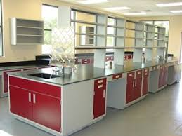 Laboratory Work Benches Laboratory Casework Fixtures Accessories Faucets Fume Hoods