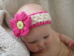 knit headbands baby knit headband pattern crochet and knit
