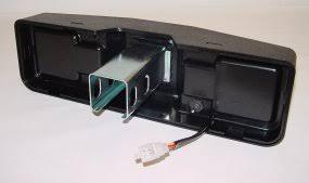 hitch rear lighting system