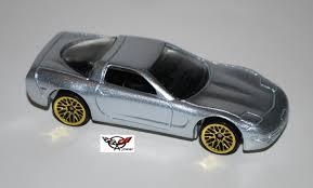 barbie corvette silver 1997 c5 corvette