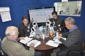 rádio liberdade am promoveu debate entre candidatos a prefeito