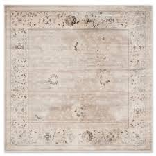 8 Foot Square Rug by Buy Safavieh 8 U0027 Square Rug From Bed Bath U0026 Beyond