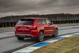 used lexus suv new hampshire first drive 2018 jeep grand cherokee trackhawk ready for the