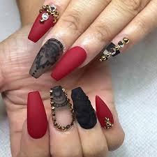 35 maroon nails designs maroon nails couples and gold