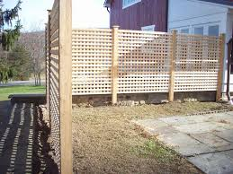 specialty items from protection fence company