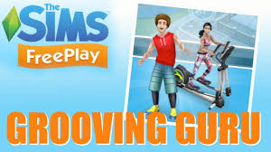 sims freeplay grooving guru quest tutorial u0026 walkthrough youtube
