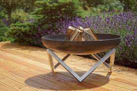 Modern Outdoor Patio by Buy A Hand Crafted Modern Outdoor Patio Rust U0026 Stainless Steel