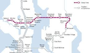 light rail map seattle transit pushes sand point kirkland lake washington light