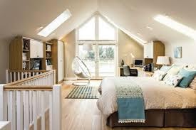 wohnideen in dachgeschoss wandfarben ideen schlafzimmer dachgeschoss cabiralan