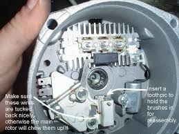 17 delco generator wiring diagram vw generator wiring