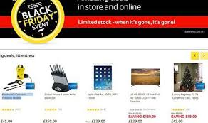 amazon black friday deals black friday deals tesco apple ipad offers amazon ps4 discounts