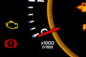 What Does Check Gages Light Mean What Does A Blinking Check Engine Light Mean Iron Blog