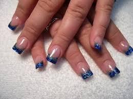 glitter gel nail designs ideas top fashion stylists