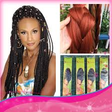 expression braids hairstyles 100pcs lot fedex free shipping kanekalon jumbo braids xpression