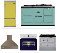 Designed Kitchen Appliances 5 Ways To Get Creative With Colorful Kitchen Appliances Interior
