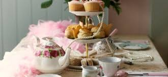 tea party table a tale of afternoon tea history and etiquette rivertea
