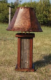 best 25 rustic lamps ideas on pinterest rustic lamp shades