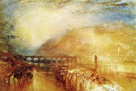 Best Paintings by Joseph Mallord William Turner Heidelberg Painting Best Paintings