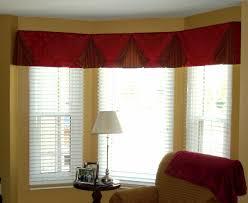 curtain valances for living room fantastic curtain valance ideas living room bay windows swag and