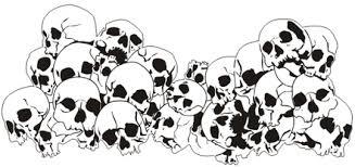 skull airbrush stencils skeleton stencil stencil
