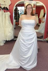 wedding dresses for larger dresses for with larger bellies true apples weddingbee