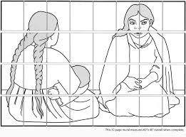 coloring pages diego rivera art projects for kids ode to diego rivera mural template murals