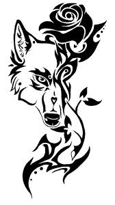 best 25 rose stencil ideas on pinterest tribal drawings flower
