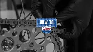 how to cut and install a chain transworld motocross youtube