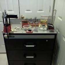 Workmate Reloading Bench Apartment Small Space Reloading Setup U0027s Carolina Shooters Club