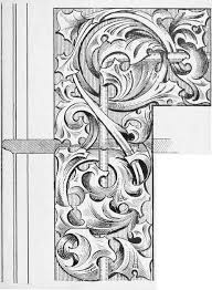 Wood Carving Patterns Free Printable by 62 Best Norwegian Wood Carving Images On Pinterest Design