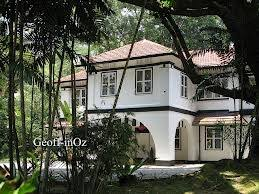 the 26 best images about singapore black white colonial house on