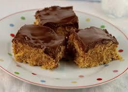 the top 10 no bake bar cookies recipes