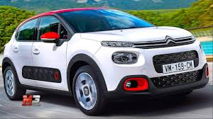 new citroen c3 new citroen c3 2017 first test drive eng ita sub youtube