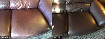 Leather Couch Upholstery Repair Services U2014 Amazing Leather Furniture Refinishing