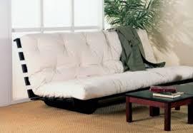 canapé lit futon canapé convertible japonais lit futon vasp