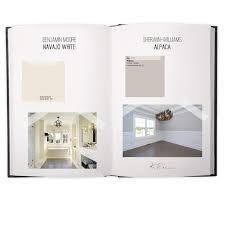 kelli u0027s black book of favorite paints