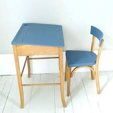 bureau ancien enfant bureau ancien enfant table et chaise enfant pas cher bureau ancien
